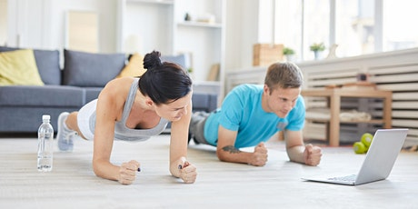 Core Training @home bilhetes
