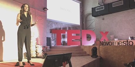 So you want to be a TEDx Speaker? tickets