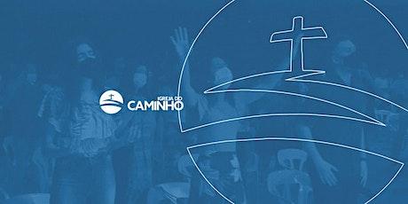 Igreja do Caminho - 24/01 ingressos