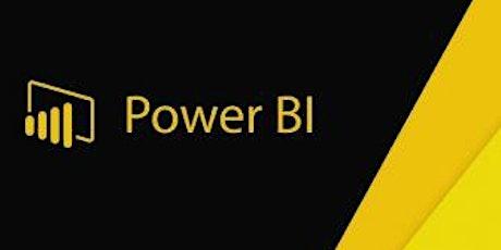 Power BI Training & Certification in Lahore, Pakistan tickets