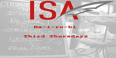 ISA - Third Thursdays tickets