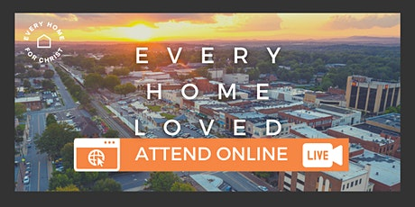 FREE - Every Home Loved -ONLINE EVENT -Feb 18 tickets