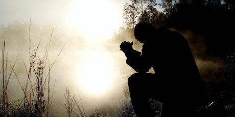 Oración de Madrugada boletos