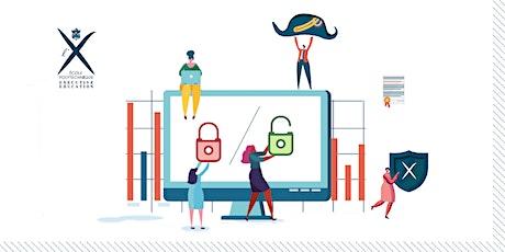 Webinaire Programme 'Sécurité des Systèmes d'Information' tickets