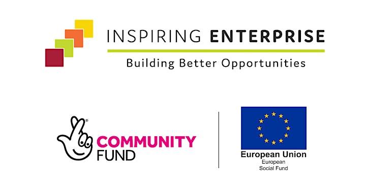 Inspiring Enterprise  Start Your Own Business Workshop image
