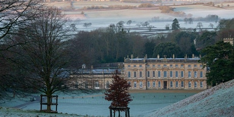 Timed entry to Dyrham Park (25 Jan - 31 Jan) tickets