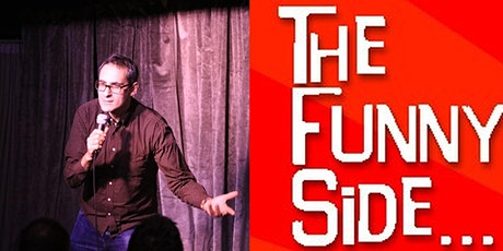 Try Stand-Up Comedy - One hour ONLINE taster class tickets