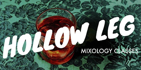 Virtual Cocktail Class: The Art + Science of Mixology tickets