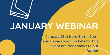 RJ4Schs & YRUK January Webinar - Parents and Behaviour Management tickets