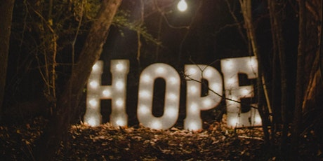 Hope and Creativity - one of a series of online events for Lent tickets