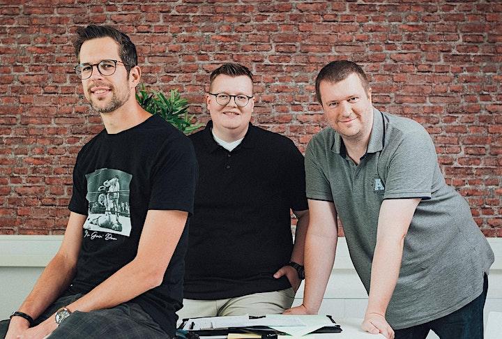 Start-up Stories – The Story behind doppelpass.digital: Bild