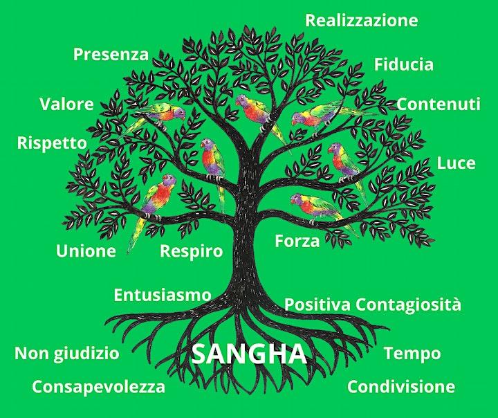 Immagine 2° MEETING AHNA Toscana