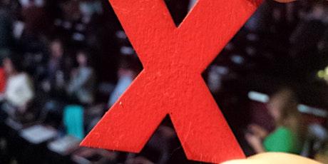 TEDxCharlotte 10: Episode 1 Tickets