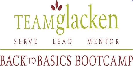 7th Annual Back to Basics Boot Camp ONLINE Event tickets