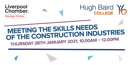 Meeting the skills needs of the construction industries tickets