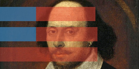 Shakespeare in a Divided America with James Shapiro tickets