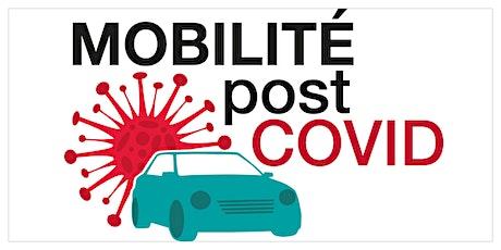 Mobilité post COVID billets