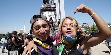 Santiago Rising Documentary Screening + Q&A tickets