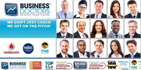 High ROI Consulting Franchise tickets