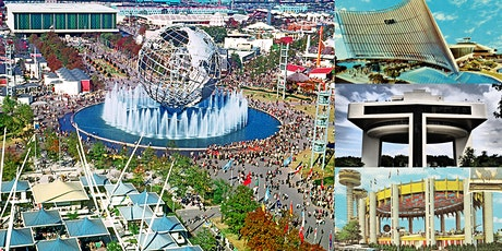 'The 1964-65 NY World's Fair and the Great Big Beautiful Tomorrow' Webinar tickets