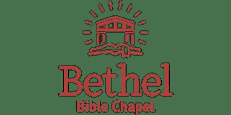 Prayer Meeting, Jan. 24, 2021 tickets
