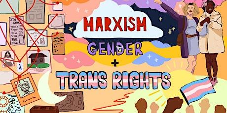 Socialism 101 Midlands: Marxism, gender & trans rights tickets