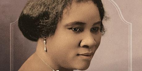 Madam C. J. Walker's Gospel of Giving tickets