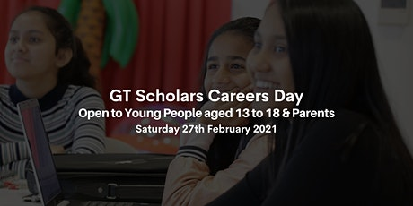 GT Scholars Careers Day 2021 tickets