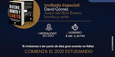 Feria Virtual Educativa DÍA F (DIPLOMADOS) entradas