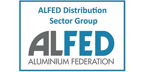 Aluminium Distribution Sector Group tickets