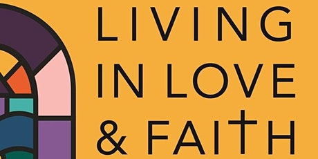 Living in Love and Faith (LLF) Half Day Conference billets