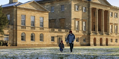 Timed entry to Basildon Park (25 Jan - 31 Jan) tickets