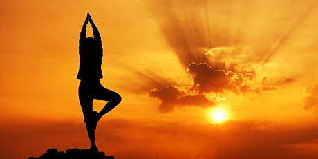 Rise Up Yoga Flow-all levels tickets