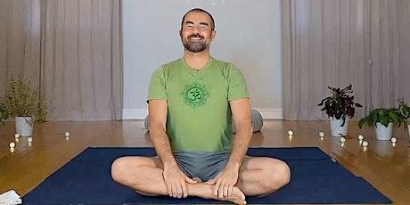 Yin - Restorative - Nidra ॐ  A Healing Yoga Workshop tickets