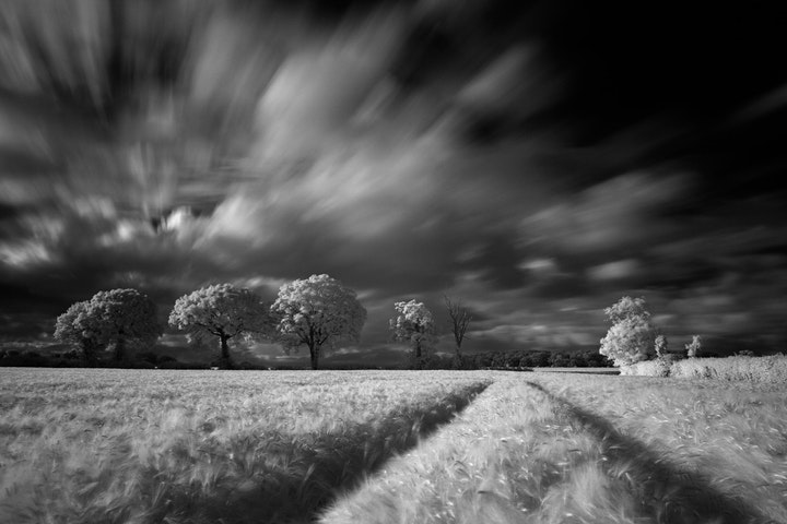 Special Presentation - The Magic of Long Exposures by Harry Wheeler Brand image