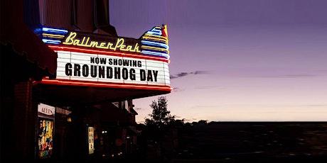 Groundhog Day At Ballmer Peak tickets