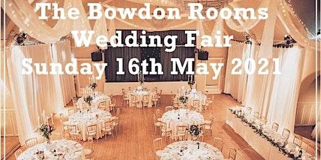 The Altrincham Wedding Fair tickets