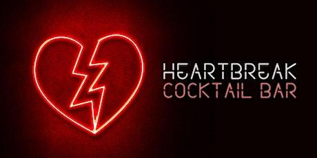 Heartbreak Cocktail Bar tickets