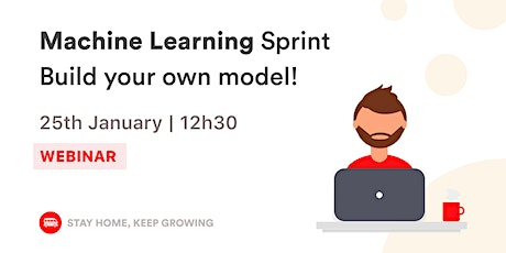 Machine Learning Sprint | Le Wagon Rio tickets
