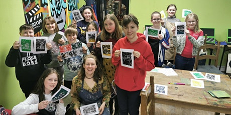 Young Makers - 2021 Cohort tickets