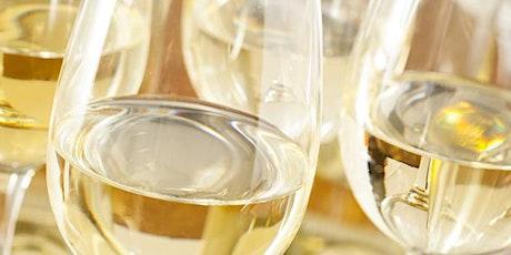 Thief Wine's Winter Whites Virtual Tasting tickets