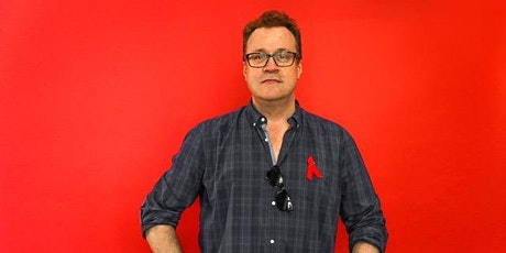 WGGB discussion series: in conversation with... Russell T Davies tickets