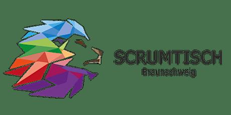4. SCRUMTISCH Braunschweig tickets