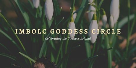 Imbolc Goddess Circle tickets