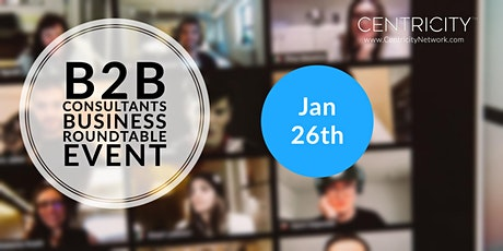 Networking Event | B2B Marketing tickets