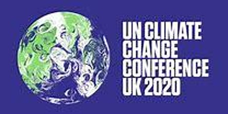 From Paris to COP26 – a project of United Nations Association Scotland tickets