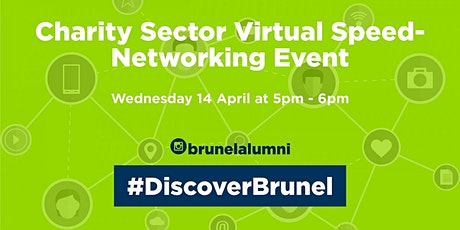 Charity Sector Speed-Networking Event tickets