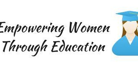Empowering Women Through Education tickets