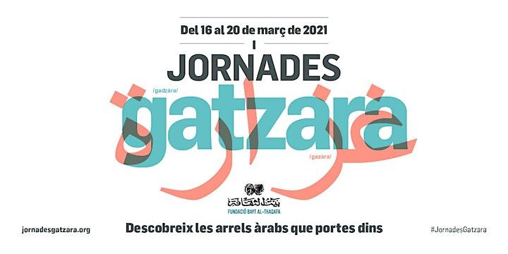 Imagen de Ruta àrab per Barcelona | I Jornades Gatzara