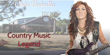 Jo Dee Messina Concert at Cape Fear Vineyard and Winery tickets